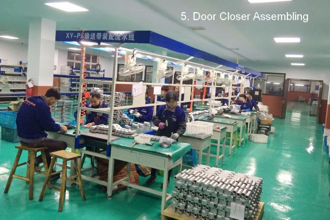 Zhejiang Dorrenhaus Hardware Industrial Co., Ltd.